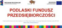 Podlaski Fundusz Przedsiębiorczości
